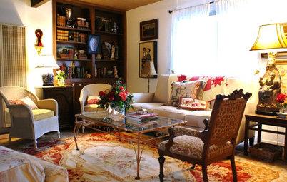 Downsizing Help: Choosing What Furniture to Leave Behind