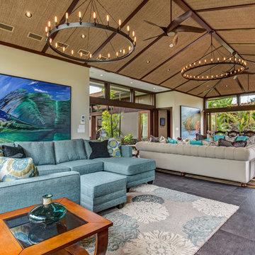 Hualalai Residence
