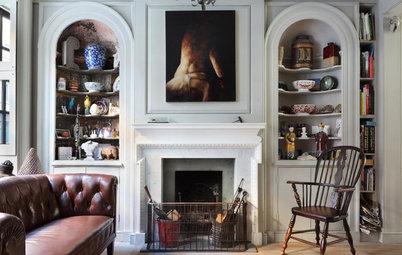 grobritannien irland houzzbesuch londoner original ein townhouse wie von einst nur heller - Wintergarten Entwirft Irland
