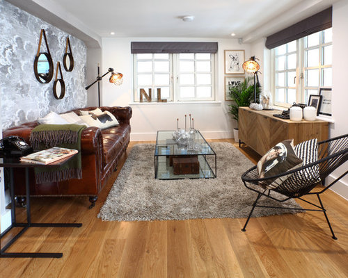 Eclectic Living Room Design Ideas, Pictures & Inspiration