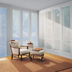 Hunter Douglas® Nantucket™ Shadings