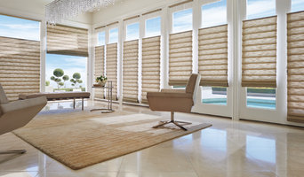 Hunter Douglas - Roman Shades