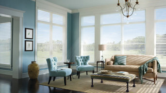 Hunter Douglas Sheers & Shadings