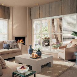 Hunter Douglas Window Coverings - Hunter Douglas Window Coverings