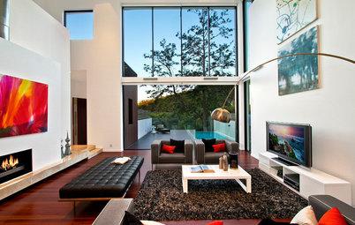 8 salons sublimés par une hauteur sous plafond exceptionnelle