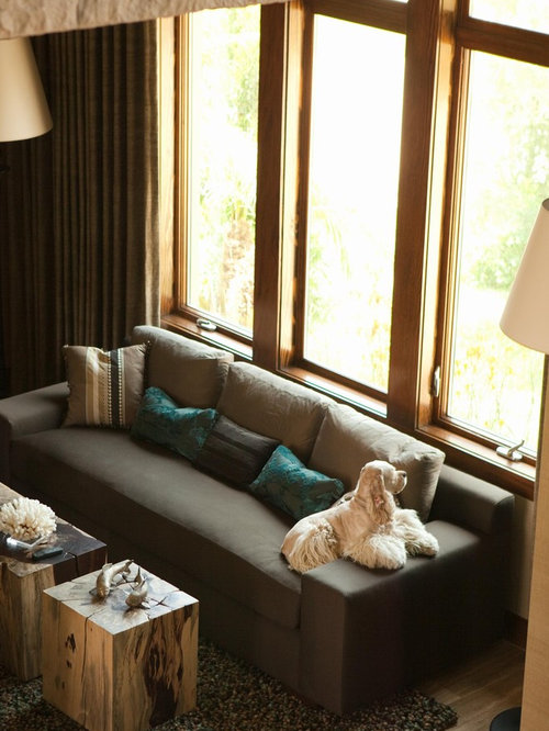 Teal And Brown Houzz