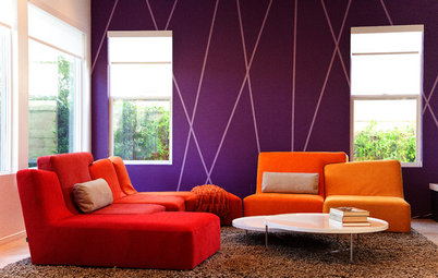 9 Budget-Friendly Ideas for Decorating the Living Room Walls