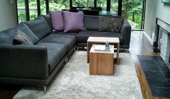 Hycroft Living room After