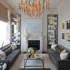 10 Fresh Ideas for Your Fireplace Alcoves