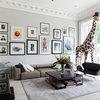 """Ny trend: """"Excentrisk minimalisme"""" rusker op i de hvide hjem"""