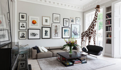 An Insider's Guide to Creating the Perfect Gallery Wall