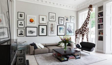 Eleganta hem med en excentrisk twist – så lånar du idéerna