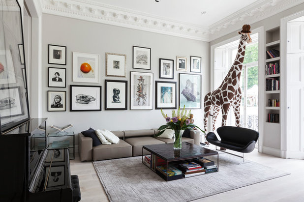 Decorating 10 Ways To Create A Focal Point Without A