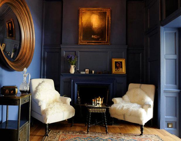 8 Must Haves Fur Ein Wohnzimmer Im Britischen Stil
