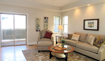 Hyde Park Staged Home