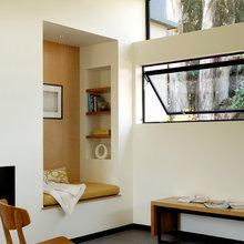 Schwartz and Architecture Nooks