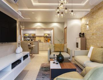 Hyderabad Apartment