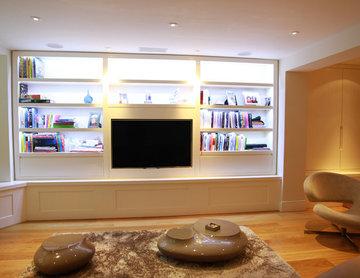 Ian Dunn Family Rooms