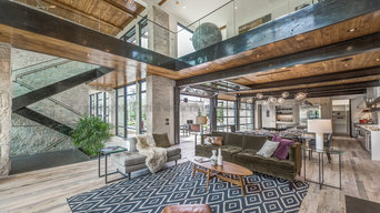 Iconic New Home in Cherry Creek North