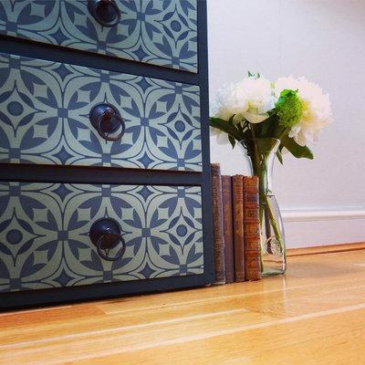 Idee creative per arredare il soggiorno fai da te for Idee creative per arredare
