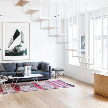 Idunsgate Apartment