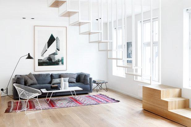 illusions d 39 optique les escaliers trompent l 39 il. Black Bedroom Furniture Sets. Home Design Ideas