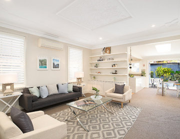 Idyllic Parkside Living in Annandale