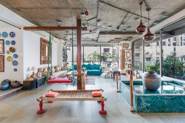 Éclectique Salon by Shabnam Gupta