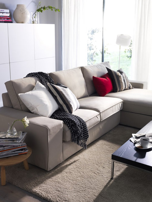 Ikea Kivik Ideas, Pictures, Remodel And Decor