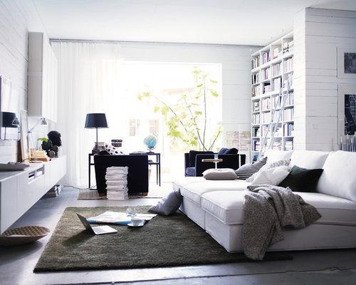 Images De D Coration Et Id Es D Co De Maisons Ikea Kivik