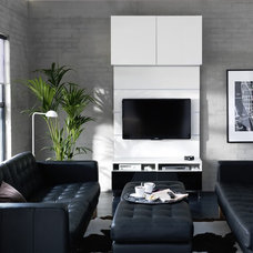 Modern Living Room by IKEA