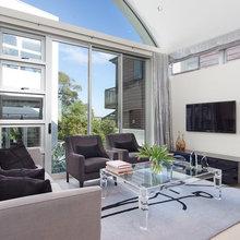 Home in Rosebay, Sydney Australia
