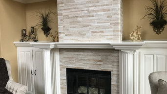 Impero Hdp 12x22 color Aries with corners