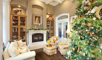 Impressions ReDesign Holiday Decorating 2014