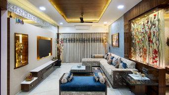 Indian Classic Design