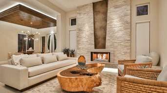 Indian Ride Country Club Interior and Exterior Renovation