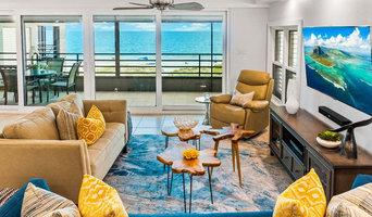 Indian Rocks Beach Apartment Remodel