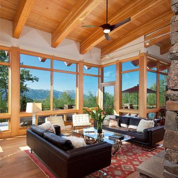 Indian Springs Mountain Ranch
