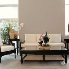 Contemporary Living Room by Next Door Furniture