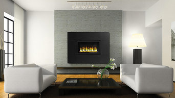 Indoor Fireplaces