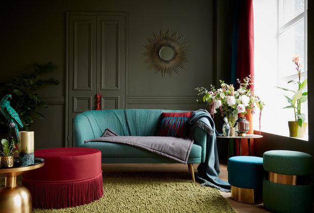 Living Room by Sunbrella