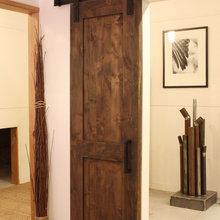 Custom Sliding Barn Doors - Denver, CO, US 80215