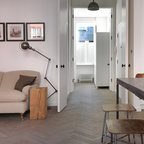 House Bloomsbury Scandinavian Living Room London