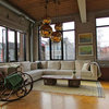 My Houzz: From Baseball Factory to Homey Loft in Toronto