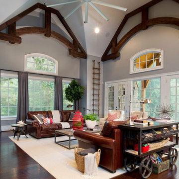 Innovation House 2013 - Living Room
