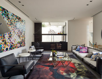 Inspiration | Aristacon - Toorak Home