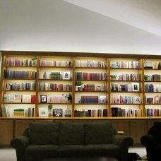 Modern Living Room by Inspired LED