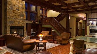 Inspiring Ideas from Prodigy Hardwood Interiors
