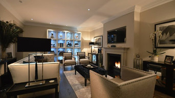 Installation to Bespoke Beaconsfield Home