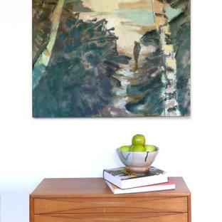 Installed Prints & Paintings